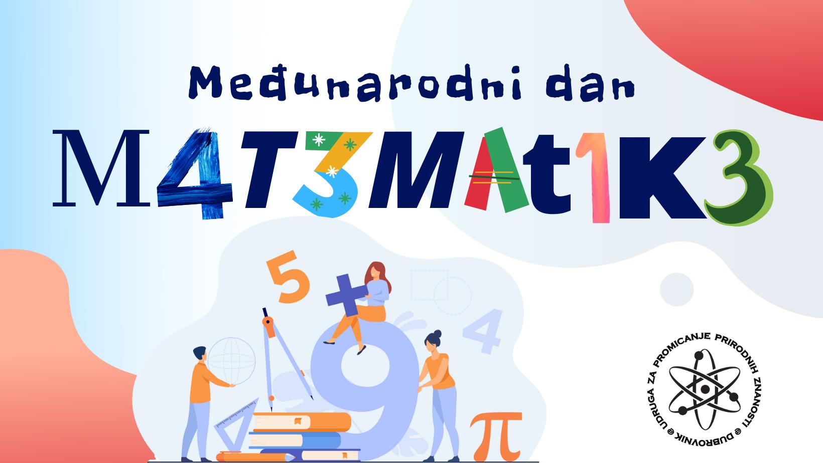 Međunarodni dan MATEMATIKE